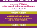 World Alzheimer's Day Monaco 2018