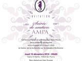 Soirée de soutien AMPA 2015