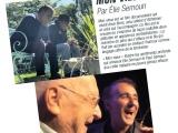 """Projection de """"Mon Vieux"""", le 22 mars 2021 (Monaco Yacht Club)"""