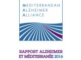 Rapport Alzheimer et Méditerranée